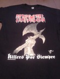 PLAYERA KILLERS