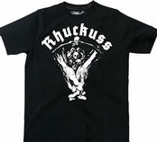 PLAYERA RHUCKUSS